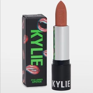 Kylie Cosmetics Creep It Real Matte Lipstick